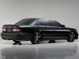 WALD Lexus LS 400 (UCF20) 1997–2000 photos