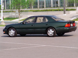 Lexus LS 400 (UCF20) 1997–2000 photos