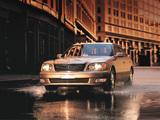 Lexus LS 400 US-spec (UCF20) 1997–2000 pictures