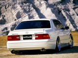 WALD Lexus LS 400 (UCF20) 1997–2000 pictures