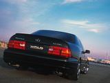 WALD Lexus LS 400 (UCF20) 1997–2000 wallpapers