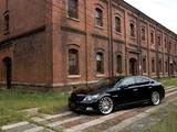 WALD Lexus LS 600h (UVF45) 2007 pictures
