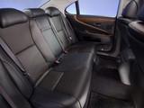 Lexus LS 460 Sport (USF40) 2009–12 photos