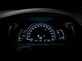 Lexus LS 600h L AU-spec (UVF45) 2009 pictures