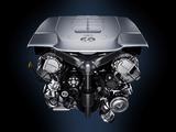 Engines Toyota 1UR-FSE photos