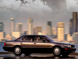 Photos of Lexus LS 400 (UCF10) 1989–94