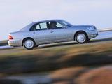 Photos of Lexus LS 430 EU-spec (UCF30) 2000–03