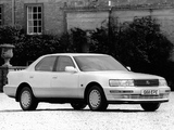 Pictures of Lexus LS 400 UK-spec (UCF10) 1990–94