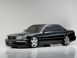 Pictures of WALD Lexus LS 400 (UCF10) 1990–94