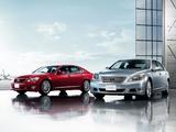 Pictures of Lexus LS