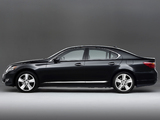 Pictures of Lexus LS 460 Touring Edition (USF40) 2011