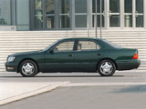 Lexus LS 400 (UCF20) 1997–2000 wallpapers