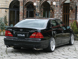 WALD Lexus LS 430 (UCF30) 2000–03 wallpapers