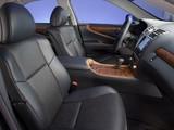 Lexus LS 460 Sport (USF40) 2009–12 wallpapers