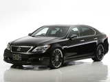WALD Lexus LS 460 Executive Line (UVF45) 2010 wallpapers