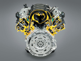 Engines Toyota 1UR-FSE wallpapers