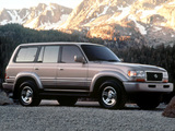 Lexus LX 450 (FZJ80) 1996–97 wallpapers