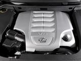 Photos of Lexus LX 570 ZA-spec (URJ200) 2010–12