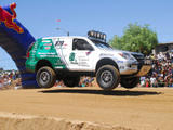 Pictures of Lexus L 570 Baja Race Car (URJ200) 2009