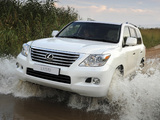 Lexus LX 570 ZA-spec (URJ200) 2010–12 wallpapers