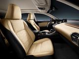 Images of Lexus NX 300h 2014