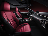Images of Lexus NX 200t F-Sport 2014