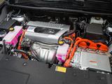 Lexus NX 300h 2014 images