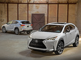 Photos of Lexus NX