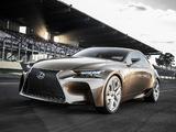 Lexus LF-CC Concept 2012 photos