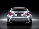 Lexus RC 350 2014 images
