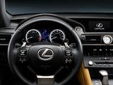 Lexus RC 350 2014 photos