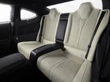 Lexus RC F 2014 photos