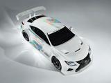 Lexus RC F GT3 Concept 2014 pictures