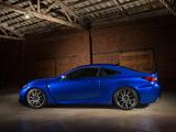 Lexus RC F 2014 pictures