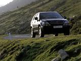 Images of Lexus RX 300 EU-spec 2000–03