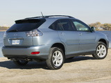 Images of Lexus RX 350 2006–09