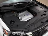 Images of Lexus RX 450h F-Sport UK-spec (AL10) 2012–15