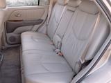 Lexus RX 300 2000–03 wallpapers