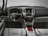 Lexus RX 300 EU-spec 2003–06 photos