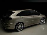 WALD Lexus RX 330 2003–06 photos