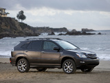 Lexus RX 350 Pebble Beach Edition 2008 pictures
