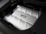 Lexus RX 350 F-Sport AU-spec 2012 images