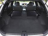 Pictures of Lexus RX 450h F-Sport UK-spec 2012