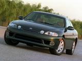 Images of Lexus SC 400 1997–2001