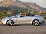 Images of Lexus SC 430 2006–10