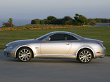 Images of Lexus SC 430 Pebble Beach Edition 2008