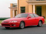 Lexus SC 400 1997–2001 photos