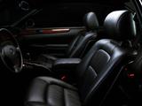 Lexus SC 400 1997–2001 wallpapers