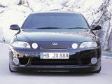 Photos of WALD Lexus SC 400 1997–2001