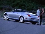 Photos of Lexus SC 430 EU-spec 2001–05